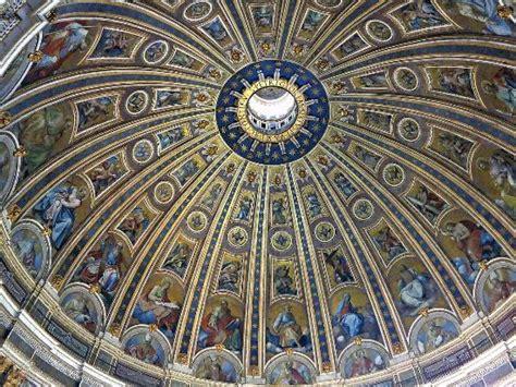 cupola s pietro cupola di san pietro picture of cupola di san pietro