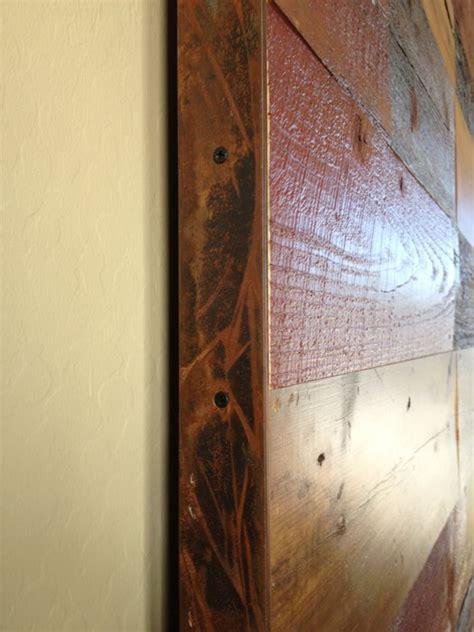 calico sliding barn door  porter barn wood