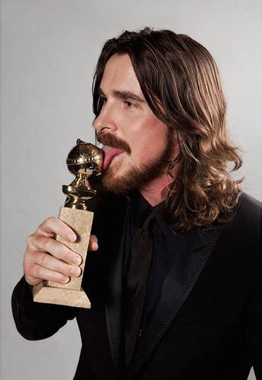 Hairy Hot Christian Bale Obsession