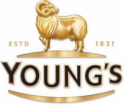 Young Brewery Pubs Plc Beer Youngs Pub