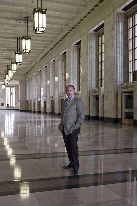 bids start    chicagos  post office   york times