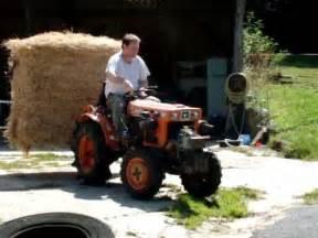 Tracteur De Jardin Occasion by Pic Balle Round Baler Pour Micro Tracteur Chez Tdo Www