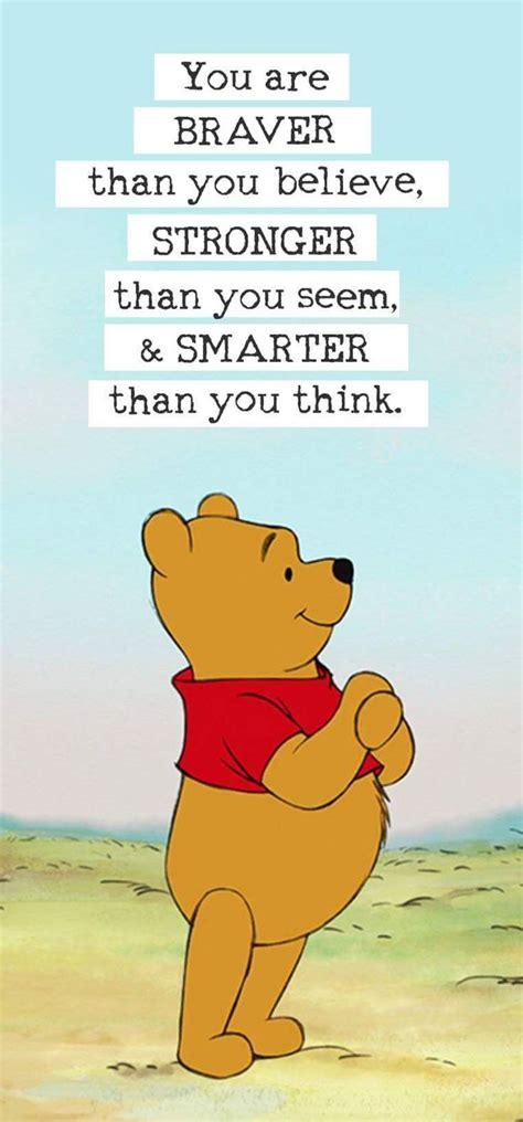 Die 25+ Besten Ideen Zu Winnie Pooh Sprüche Auf Pinterest