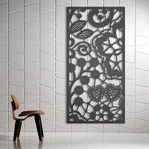 Tableau Metal Design : tableau metal ~ Teatrodelosmanantiales.com Idées de Décoration