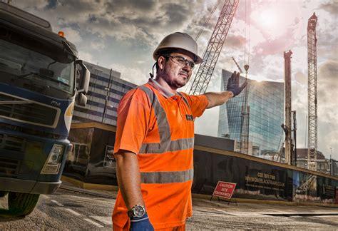 Construction Photographer