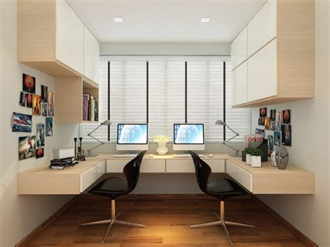 Bartley Residences Interior Design  Master, Common And Study Room