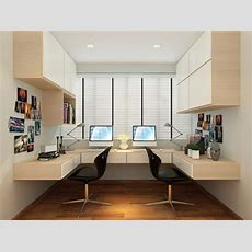 Bartley Residences Interior Design  Master, Common And