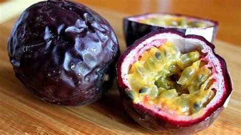 Marakuja ili egzotično voće strasti - lekovita svojstva