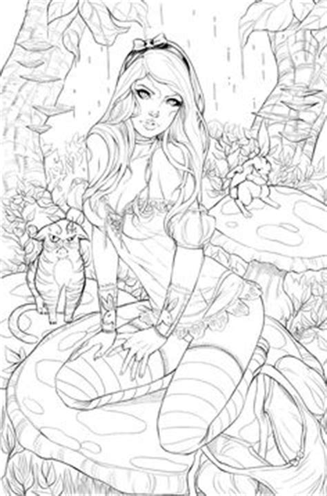 http://www.amazon.com/Grimm-Fairy-Tales-Adult-Coloring/dp