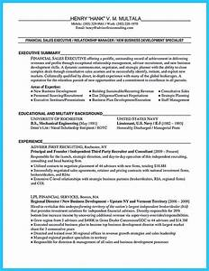 How To Make A Perfect Resume Marvelous Things To Write Best Business Development