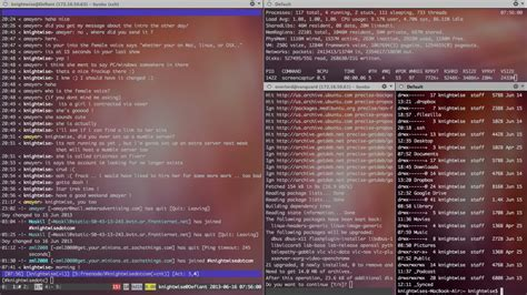 iterm2 color schemes iterm2 the best terminal replacement for the mac