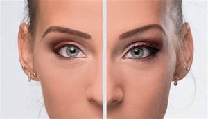 Apprendre A Se Maquiller Les Yeux : comment maquiller les yeux de vos mod les avec photoshop ~ Nature-et-papiers.com Idées de Décoration