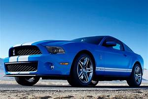 2010 Ford Shelby GT500 VIN Number Search - AutoDetective