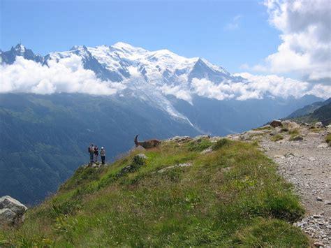 the classic tour du mont blanc