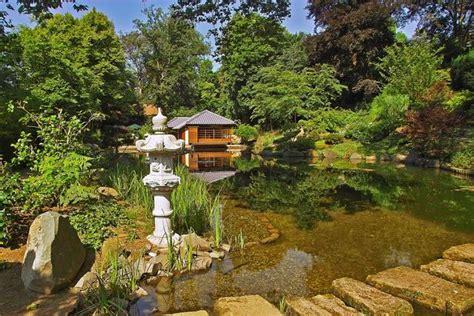 Japanischer Garten Kaiserslautern Hochzeit by Kaiserslautern Garten