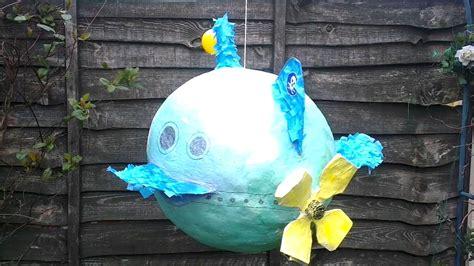 Octonaut Gup A Piñata