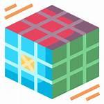 Icons Rubik