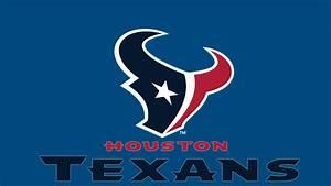 Houston Texans logo Hd 1080p Wallpaper screen size 1920X1080