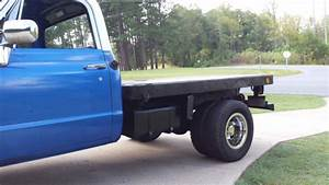 Gmc C30 Dually  Stake Bed  C10  C20 C30  C35 For Sale