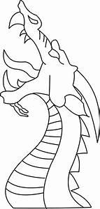 Easy Drawings Of Dragons | www.pixshark.com - Images ...