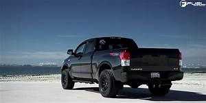 Toyota Tundra Vector - D579 Gallery - MHT Wheels Inc.