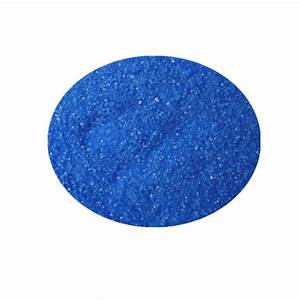 China Industrial Grade Copper Sulfate Crystals With Best