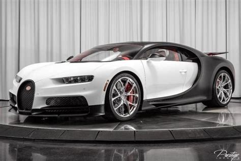 Bugatti unveiled the new chiron sport at the 2018 geneva motor show. 2019 Bugatti Chiron - Cars & Bikes Specifications, Images, Features and Price