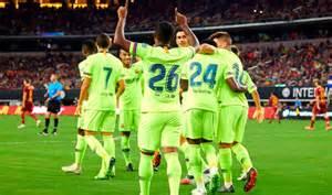 ФК Барселона - ФК Интер Милан билеты 24/10/2018 | StubHub Россия