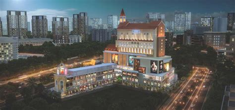 space uid 598 aipl commercial space in golf course extension road sector 66 gurgaon price 360