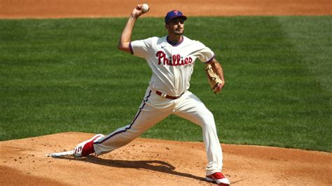 Phillies pitchers dominate again, sweep Braves on Bohm hit ...