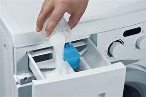 Waschmaschine Spült Weichspüler Nicht Ein : waschmaschine waschmittel wo kommt was rein ~ Watch28wear.com Haus und Dekorationen
