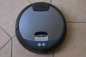 Robot Laveur De Sol : test et avis du robot laveur de sol scooba 390 d 39 irobot ~ Nature-et-papiers.com Idées de Décoration
