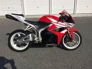Honda Cbr 600 Rr : 2012 honda cbr 600 rr ~ Dode.kayakingforconservation.com Idées de Décoration