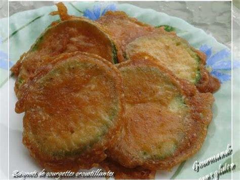 recettes cuisine sans gluten recettes de beignets de courgettes et cuisine sans gluten