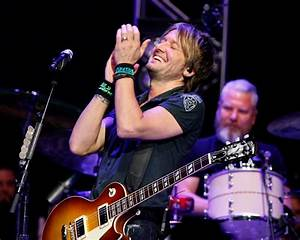 Best Nashville Cats: Keith Urban's Band | 10 Best Things ...