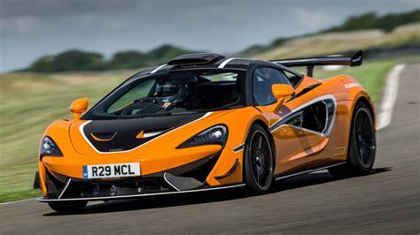 McLaren 620R Review (2021)   Top Gear