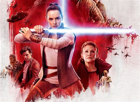 Star Wars The Last Jedi 5k, Hd Movies, 4k Wallpapers, Images, Backgrounds, Photos And Pictures
