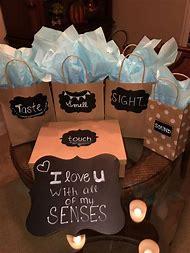 DIY Boyfriend Birthday Gift Idea