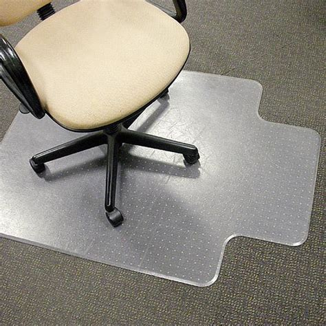 desk chair mat for office 1100 x 1300 mm