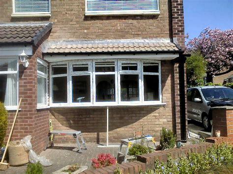 Bow Window Installers Newcastle, Bay Window Installers