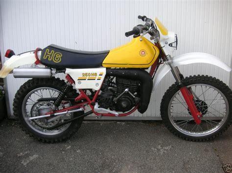 Montesa Classic Motorcycles