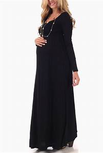 Long maxi maternity dresses gown and dress gallery for Maternity maxi dress for wedding