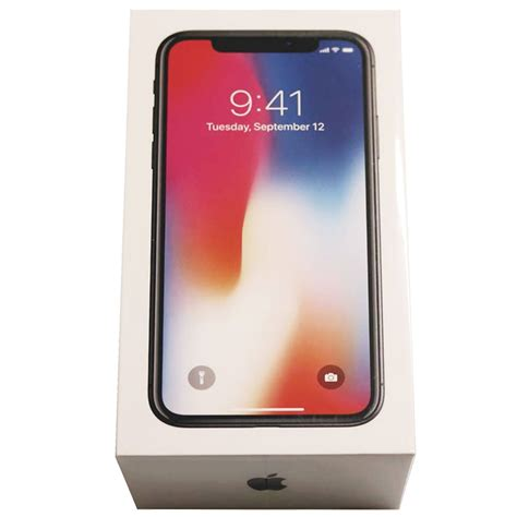 iphone x finanzierung ohne vertrag apple iphone x 64gb ios smartphone handy ohne vertrag lte a11 bionic chip wow everythingmobilee