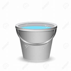 pail of water cartoon clipart - Clipground