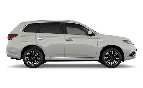 In Hybrid Electric Vehicles by Outlander Phev
