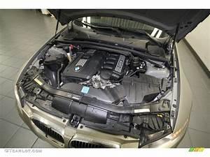 2007 Bmw 3 Series 328i Coupe 3 0l Dohc 24v Vvt Inline 6 Cylinder Engine Photo  82784880