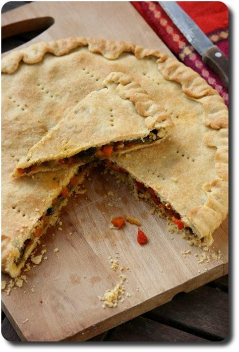 pate a tarte ou tourte a l huile d olive