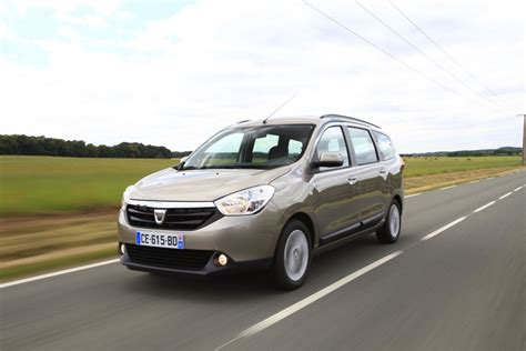 lodgy 7 places occasion occasion le dacia lodgy 2012