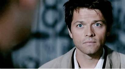Misha Collins Castiel Supernatural Eyes Adorable Funny