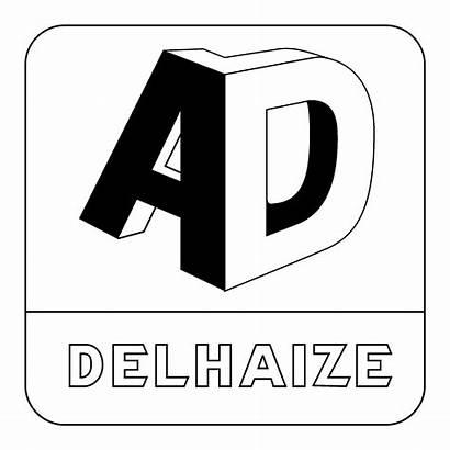 Ad Delhaize Vector Transparent Svg Freebiesupply